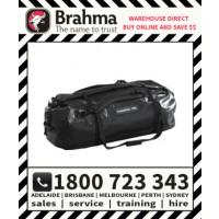 Brahma Caribee Expedition Wet Roll Waterproof Gear Bag Black 120L (58182)