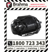 Brahma Caribee Expedition Wet Roll Waterproof Gear Bag Black 50L (5818)
