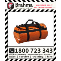 Brahma Caribee Water Resistant Weather Proof Kokoda Gear Bag 90L