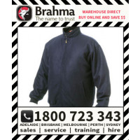 Brahma Original Bomber WateRproof Rain Coat Winter Jacket