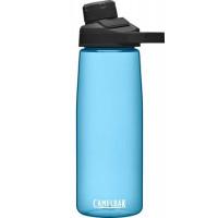 Camelbak Chute Mag 750mL TRUE BLUE Water Bottle.jpg