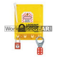 Compact Lockout Center (LO M S1705P410 WSG)