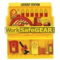 Deluxe Lockout Station (LO M S1900VE1106 WSG)