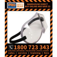 Disposable Jockey Goggle DJG (EPPRO DJG WSG)