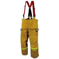 Elliotts E Series Firefighting Trousers PBI GOLD Thermal Lined Fire Resistant Protection Workwear