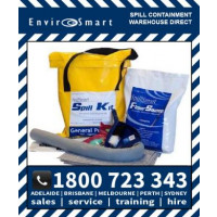 EnviroSmart SpillSmart Spill Kit 30L General Purpose - Bag (SK30-G)
