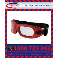 Flex Goggle - Fire Fighter