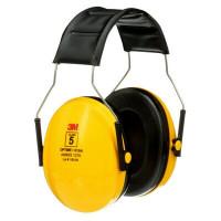 H510A-3M Peltor Optime I Headband Earmuff 28db Class 5 (H510A).1.jpg