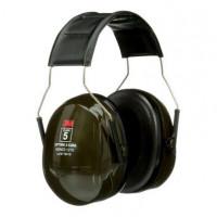 H520A-3M Peltor Optime II Headband Earmuff 32db Class 5 (H520A).1.JPG