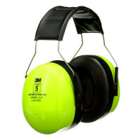 H540AHV-3M Peltor Optime III Headband Hi Viz Earmuff 33db Class 5 (H540AHV).1.jpg