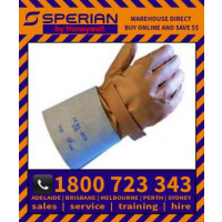Honeywell-Sperian Electrical Leather OVERGLOVE MT 10 Kv Pair Suits Class 1