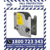 IKAR Stainless Steel Bracket for HRA 50m-65m to IKAR AASS-1 and AASS-2