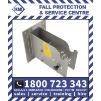 IKAR Stainless Steel Bracket for HRA to Wall