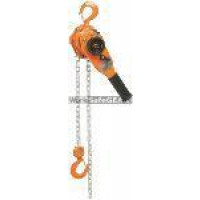 LEVER HOIST, 750KG, OZ MECHANICAL, OMLB075