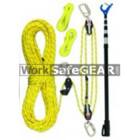 Miller Huntsman Rescue Kit 50M