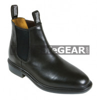 Mongrel Black Riding Safety Work Boot (805025)