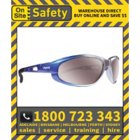 On Site Safety LEGEND Fashion Safety Glasses Specs
