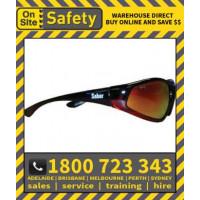 On Site Safety SABER Fashion Safety Glasses Specs