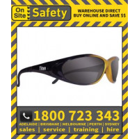 On Site Safety TITAN Polarised Safety Sun Glasses Specs