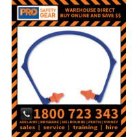 PRO-BAND Headband Earplugs (HEpro HBEP)