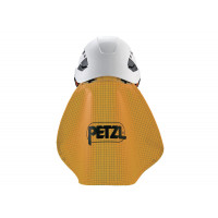 Petzl Neck Protector for Vertex and Strato ORANGE.1.jpg