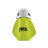 Petzl Neck Protector for Vertex and Strato YELLOW.1.jpg