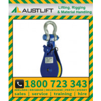 Austlift Pulley Snatch Block Pulley 50T 24 (140150)