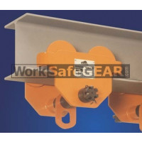 Push Girder Trolley- 1T