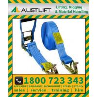 Ratchet Tie Down 2000kg (204150)