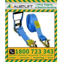Ratchet Tie Down 350kg (204020)