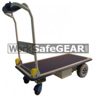 Single Steel Platform (RGWE FL361 WSG)