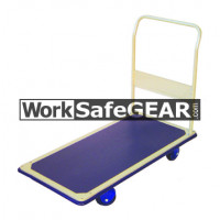 Single Steel Platform (RGWE FL362 WSG)