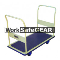 Single Steel Platform (RGWE FL363 WSG)