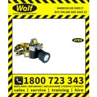 Wolf HT 200