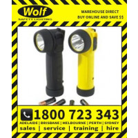 Wolf TR 24 Plus Right Angle Torch