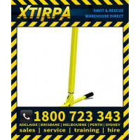 XTIRPA Confined Space Rescue Systems Adjustable T-Bar Leg for Pole Hoist (XTIN2127)