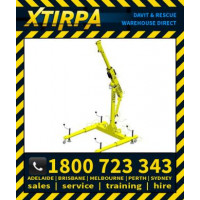 XTIRPA H-Base Hoist System 5 Piece for PPE Confined Space Access (XT5)
