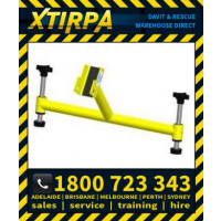XTIRPA Stabiliser for Manhole Guard Davit Arm Safety System (XTIN2108-18)