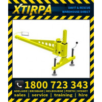 XTIRPA Vehicle Tow Bar Trailer Hitch Mount with Standard Stabilizer 915mm (36)