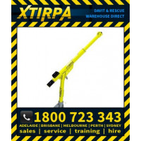 XTIRPA XT48 Permanent Adjustable Davit Arm Base System (XT48)