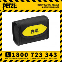 Petzl Poche Pixa Headlamp Carry Pouch (E78001)
