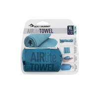 Sea to Summit X-LARGE Airlite Absorbent Towel Pacific Blue