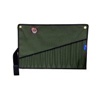 AOS Spanner Roll - Med - 15pc - Canvas Green