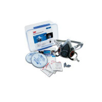 3M Medium Welding Respirator Kit GP2 (6228)