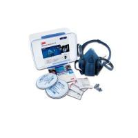 3M Medium Welding Respirator Kit - GP2 (7528)