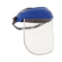 3M Budget Faceshield Complete With Visor