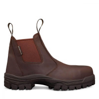 Oliver Brown Elastic Sided Boot (45-627)