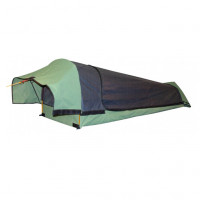 AOS Tracker Deluxe Dome King Single Swag (S1TRKS75DLX)