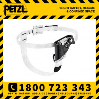 Petzl Pantin B02cla Left Foot Mounted Ascender (B02CLA)