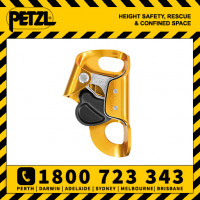 Petzl Croll Chest Rope Clamp (B16BAA)
